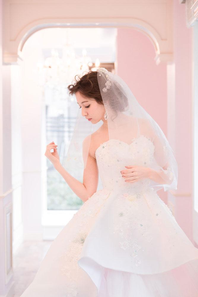 【2017 THE HANY】- Cecilia - セシリア | 高知県高知市の結婚式場ドリーマーベイシャトー