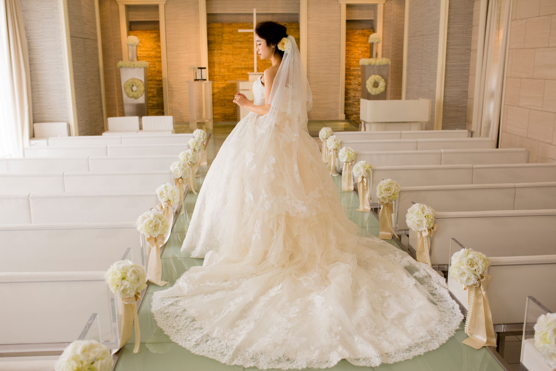 【2016 THE HANY】- Lauren - ローレン | 高知県高知市の結婚式場ドリーマーベイシャトー