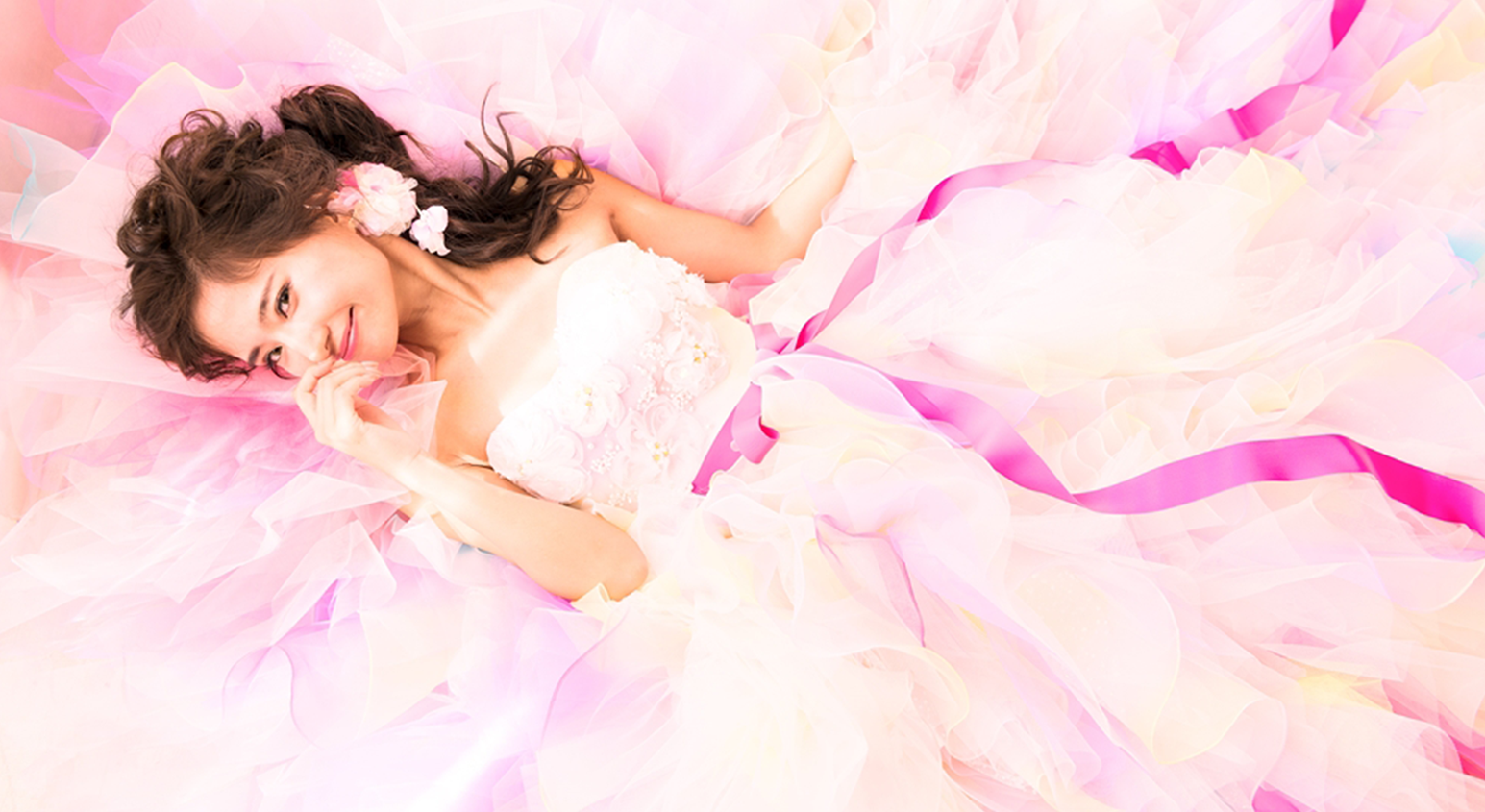NEW!【2018 THE HANY】- Coralie コラリー | 高知県高知市の結婚式場ドリーマーベイシャトー